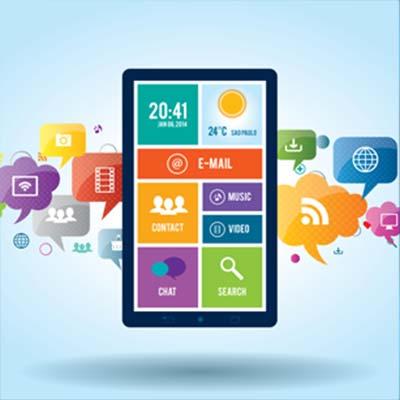 Apps, Desarrollo de Aplicaciones