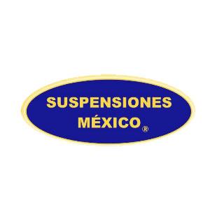Suspensiones México